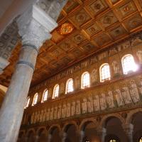 La processione dei Santi - Sofia Pan - Ravenna (RA)