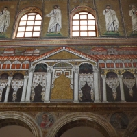Palazzo di Teodorico - Cristina Cumbo - Ravenna (RA)