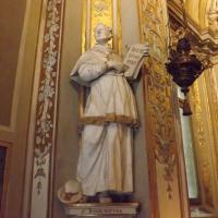 San Bonaventura nella basilica di Sant'Apollinare Nuovo - Cristina Cumbo - Ravenna (RA)