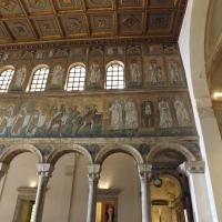 Teoria delle Vergini e adorazione dei Magi - Cristina Cumbo - Ravenna (RA)