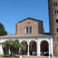 Basilica di Sant'Apollinare Nuovo - Ravenna - RatMan1234 - Ravenna (RA)