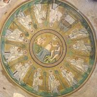 Cupola del Battistero degli Ariani - Cristina Cumbo - Ravenna (RA)