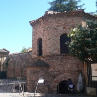 Battistero degli Ariani - Ravenna 2 - RatMan1234 - Ravenna (RA)