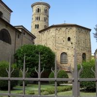 Battistero degli Ortodossi-Esterno - Clawsb - Ravenna (RA)