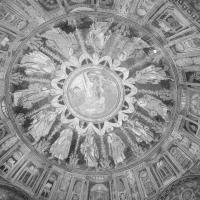 Suggestione musiva in bianco e nero - Sofia Pan - Ravenna (RA)