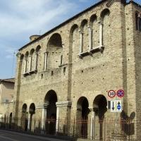 """Cosidetto """"Palazzo di Teodorico"""" - Clawsb - Ravenna (RA)"""