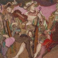 Mosaici moderni 3-MAR - Clawsb - Ravenna (RA)