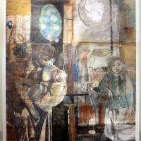 Bruno saetti, senza titolo, 1956 - Sailko - Ravenna (RA)