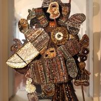 Marco bravura, la bambola orientale, 1955 - Sailko - Ravenna (RA)