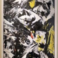Emilio vedova, senza titolo, 1957-59 - Sailko - Ravenna (RA)