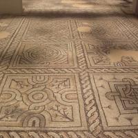 Domus dei Tappeti di Pietra-Ambiente 1 - Clawsb - Ravenna (RA)