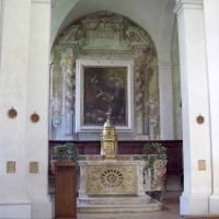 Domus dei Tappeti di Pietra-Altare di Sant'Eufemia - Clawsb - Ravenna (RA)