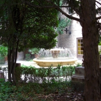Giardini pensili Palazzo della Provincia 2 - Clawsb - Ravenna (RA)