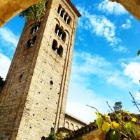 Perspettiva dai Giardini Pensili - Ariadne d - Ravenna (RA)