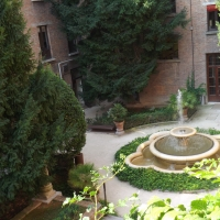 Veduta dall'alto - Cristina Cumbo - Ravenna (RA)