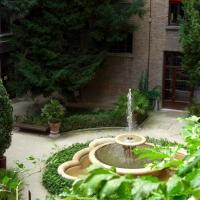 Giardini pensili Palazzo della Provincia 1 - Clawsb - Ravenna (RA)