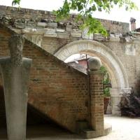 Giardini pensili Palazzo della Provincia 4 - Clawsb - Ravenna (RA)