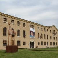 MAR - Museo d'Arte della Città di Ravenna-2 - Lorenzo Gaudenzi - Ravenna (RA)