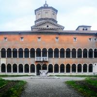MAR - Museo d'Arte della Città di Ravenna - Lorenzo Gaudenzi - Ravenna (RA)