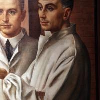 Ubaldo oppi, i chirurghi, 1926 (vicenza, pal. chiericati) 05 - Sailko - Ravenna (RA)