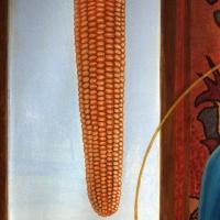 Cagnaccio di san pietro, madonna del grano, 1930 (fondazione di venezia) 02 pannocchia - Sailko - Ravenna (RA)