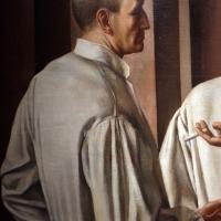 Ubaldo oppi, i chirurghi, 1926 (vicenza, pal. chiericati) 02 - Sailko - Ravenna (RA)