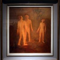 Scipione, apocalisse, 1930 (fi, museo del 900) - Sailko - Ravenna (RA)