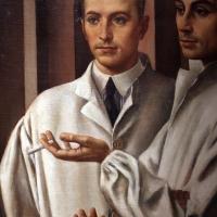 Ubaldo oppi, i chirurghi, 1926 (vicenza, pal. chiericati) 03 - Sailko - Ravenna (RA)