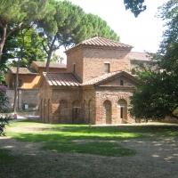 0390141373 - Ravenna - Mausoleo di Galla Placidia - Mostacchi.angelo - Ravenna (RA)