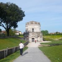 Mausoleo di Teodorico - Ravenna - RatMan1234 - Ravenna (RA)