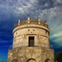 Mausoleo di Teodorico 2012 01 - Sbark9000 - Ravenna (RA)