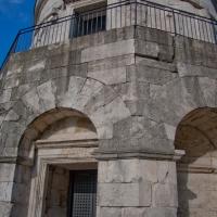 L'imponenza della pietra - Jessica Fraccaroli - Ravenna (RA)