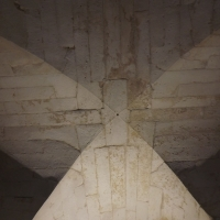 Volta a crociera interna del Mausoleo di Teodorico - Cristina Cumbo - Ravenna (RA)
