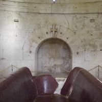 Mausoleo di Teodorico,interno - Clawsb - Ravenna (RA)