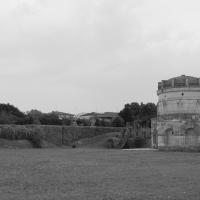 Mausoleo Teo - Chiara Dobro - Ravenna (RA)
