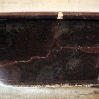 Mausoleo di teodorico, interno, camera superiore, sarcofago di teodorico, in porfido, 520 dc ca. 02 - Sailko - Ravenna (RA)