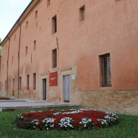 Museo Nazionale Ravenna 3 - Chiara Dobro - Ravenna (RA)