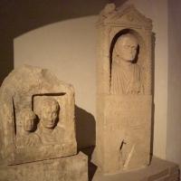 Museo Nazionale di Ravenna-Sala della necropoli - Clawsb - Ravenna (RA)