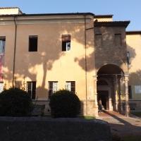 Museo Archeologico, esterno - Cristina Cumbo - Ravenna (RA)