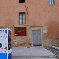 Museo Nazionale Ravenna 2 - Chiara Dobro - Ravenna (RA)