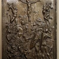 Il moderno, crocifissione (ra) - Sailko - Ravenna (RA)