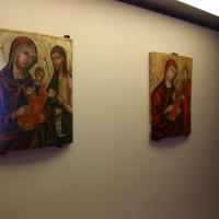 Museo Nazionale di Ravenna-Icone di scuola cretese-veneziana - Clawsb - Ravenna (RA)