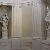 Museo Nazionale di Ravenna-Scalone settecentesco - Clawsb - Ravenna (RA)