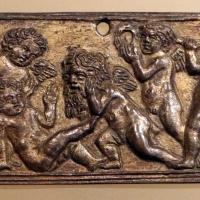 Italia del nord, amorini che giocano, 1450-1470 ca. 01 - Sailko - Ravenna (RA)