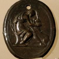 Giovanni bernardi da castelbolognese, allegoria della verginità, 1520-50 ca - Sailko - Ravenna (RA)