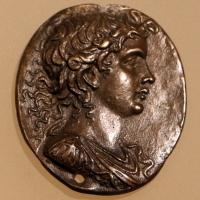 Scuola italiana, busto di giovane, xv secolo - Sailko - Ravenna (RA)