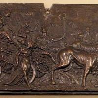 Scuola fiamminga, trionfo della povertà, 1590 ca. 01 - Sailko - Ravenna (RA)