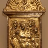 Il moderno, pietà, con la trinità - Sailko - Ravenna (RA)