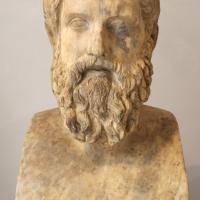 Erma forse di milziade, 150-200 dc ca, da roma - Sailko - Ravenna (RA)