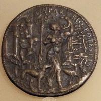 Leone leoni, diana cacciatrice, 1551 ca - Sailko - Ravenna (RA)